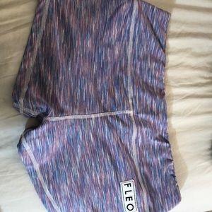 FLEO shorts